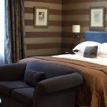 貴族がオーナーのホテル チェスターグロブナーでの優雅な休日