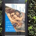 【ラファエル前派の軌跡展】 三菱一号館美術館