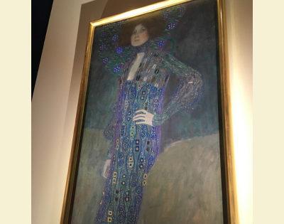【展覧会レポート】ウィーンの歴史をたどる「ウィーン・モダン クリムト、シーレ世紀末への道」