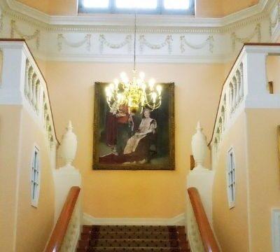 英国貴族のお屋敷 カントリーハウスで学ぶ西洋美術を開催しました